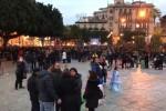 Educarnival, studenti sfilano per le vie di Palermo