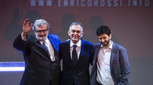 assemblea, pd, scissione, Sicilia, Politica