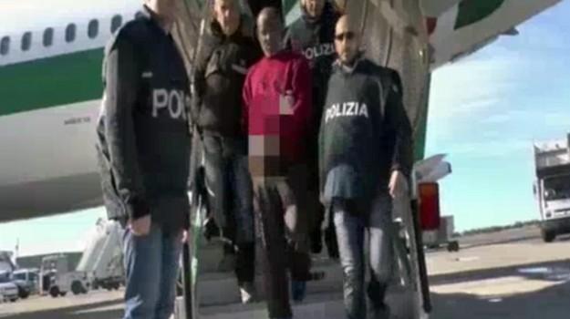 estradizione, immigrazione clandestina, indagine, operazione glauco II, Sicilia, Cronaca