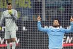L'Inter si ferma a 9, passa la Lazio Le azioni più belle del match - Video