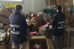 Ragusa, manca il marchio CE: sequestrati più di centomila articoli di Carnevale