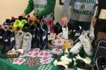 Oltre 3500 prodotti contraffatti, cinque denunce a Catania