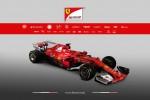 La nuova Ferrari SF 70 H