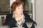 Trapani, i cento anni di Franca Corberi