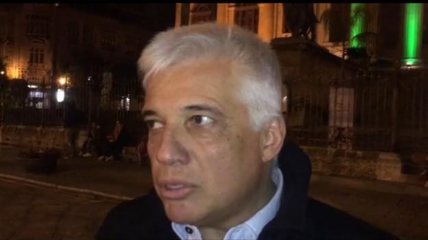 bonisoli riconferma giambrone, teatro massimo, Alberto Bonisoli, Francesco Giambrone, Palermo, Politica