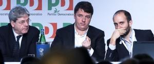 Strappo in nottata sulle liste Pd, la minoranza non vota: Gentiloni candidato in Sicilia