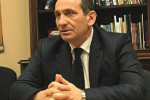 Giuseppe Castaldo, prefetto di Siracusa