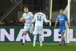 Sconfitte Empoli e Crotone: tutto invariato per il Palermo, a 8 punti dalla zona salvezza