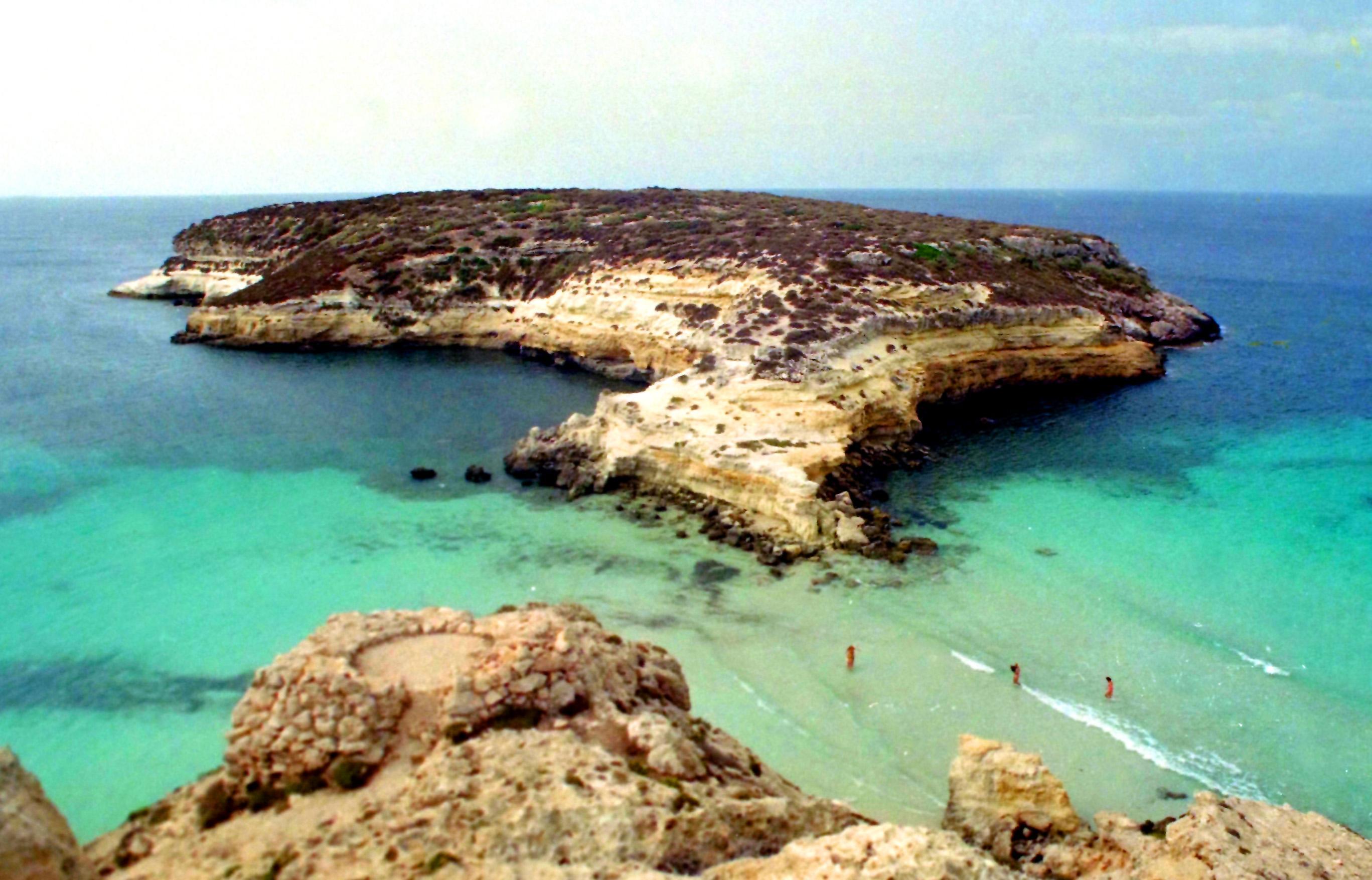 La Spiaggia Dei Conigli E Ancora La Regina D Italia Per Tripadvisor
