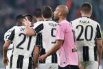 L'ex Dybala fa impazzire il Palermo: nessun miracolo, poker della Juve