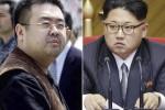 A sinistra Kim Jong Nam, fratellastro del leader nordcoreano Kim Jong Un