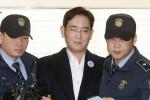 Lee Jae-yong, vice presidente di Samsung - Ansa