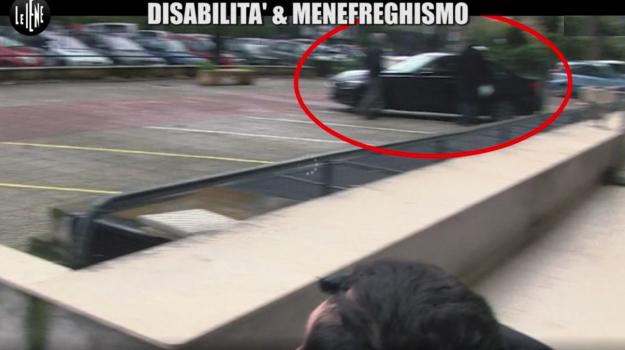 Le Iene, Gianluca Miccichè, Palermo, Politica