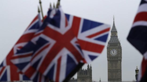 brexit, Gran Bretagna, londra, unione europea, uscita dall'Ue, Sicilia, Mondo