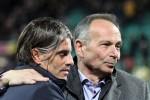 """Cagliari ultima spiaggia per il Palermo, il ds Salerno: """"Noi crediamo nella salvezza"""""""