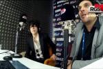 Sanremo, LP ai microfoni di Rgs
