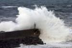 Forte vento in Sicilia, saltate le corse per Egadi, Eolie e Ustica