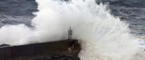 Ancora maltempo in Sicilia, previsti venti di burrasca e mareggiate