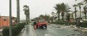 Alluvione, quasi 900 mila euro di danni nel Ragusano