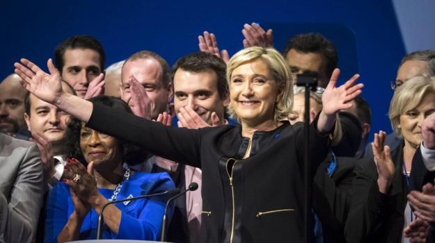 eliseo, francia europa, frexit, Marin Le Pen, Sicilia, Mondo
