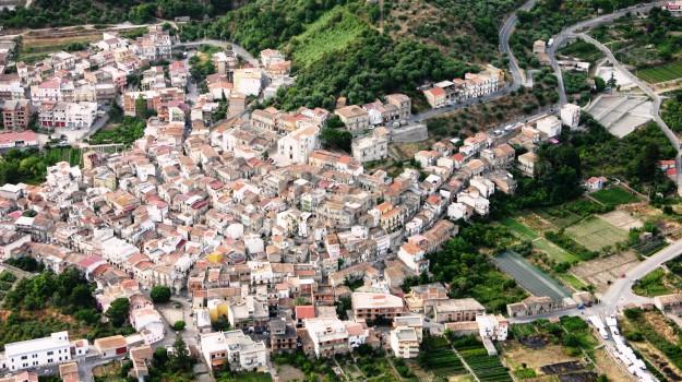 decreto sblocca italia, mazzarrà baratto, Messina, Politica