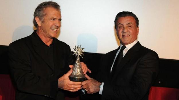 cinema, Mel Gibson, Sicilia, Cultura