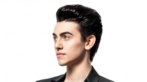 MICHELE BRAVI, questo weekend su RGS