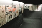 Salemi, in 10 cabine il museo della mafia