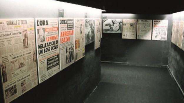 museo della mafia, salemi, Trapani, Cultura
