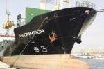 """""""Stipendi non pagati e carenze nella sicurezza"""", fermata una nave al porto di Trapani"""