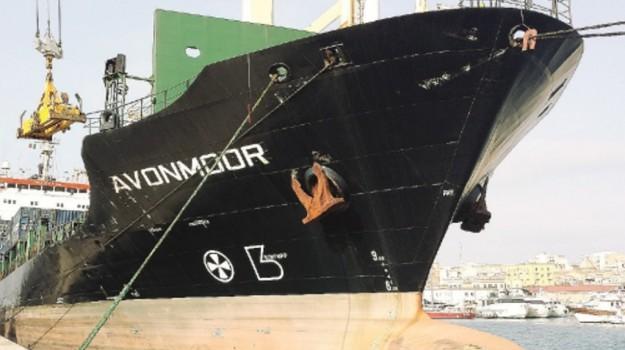 nave, porto, Trapani, Cronaca
