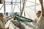 Marsala, i soldi ci sono: la nave romana sarà montata