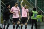Palermo-Crotone 1-0. Rosanero avanti e con un uomo in più: segui la diretta della partita
