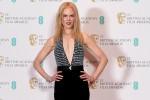 Nicole Kidman incanta sul red carpet: scollatura è vertiginosa