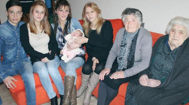 acireale, nonne acireale, Catania, Cronaca
