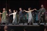 Sold out e 10 minuti di applausi al Teatro Massimo per la prima della Norma: le immagini