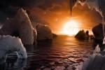 In viaggio sui pianeti scoperti dalla Nasa, ecco come potrebbe essere viverci - Video