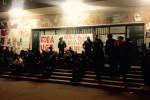 G7, studenti occupano la facoltà di Lettere a Palermo