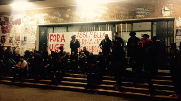 G7, università, Palermo, Cronaca