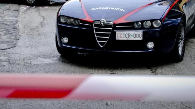 carabiniere indagato, eccesso di difesa, Macerata, Sicilia, Cronaca