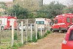 Tragedia a Licodia Eubea, un operaio muore schiacciato