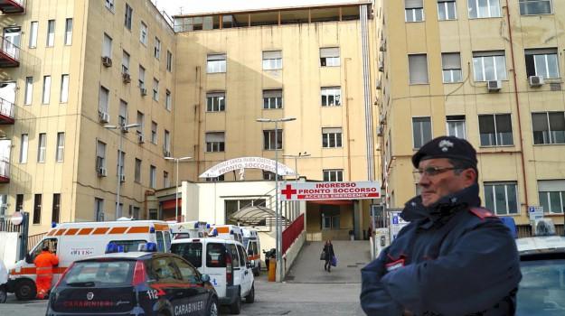 assenteismo, ospedale Napoli, Sicilia, Cronaca