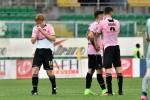 Il Palermo torna a perdere, l'Atalanta frena la rimonta dei rosanero