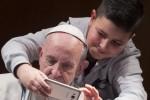 Papa Francesco: rendere più attuale la musica in chiesa per creare più partecipazione