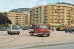 Trapani, nuovo parcheggio a Villa Rosina