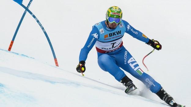 sci, superg, uomini, Sicilia, Sport