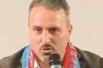 Catania, si è dimesso l'allenatore Petrone