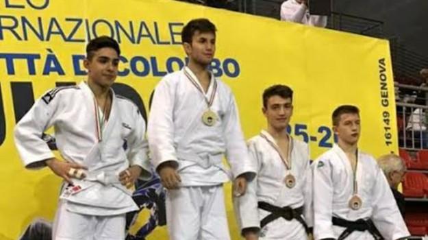 Arti Marziali, Judo, scicli, Ragusa, Sport