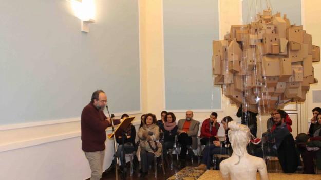 casa don puglisi, Ragusa, Cultura