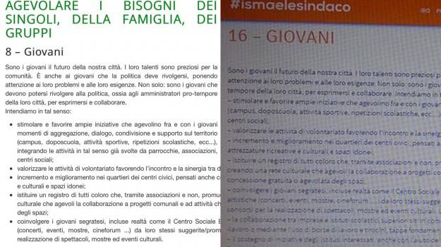 candidato sindaco palermo, sindaco di segrate, Ismaele La Vardera, Palermo, Politica